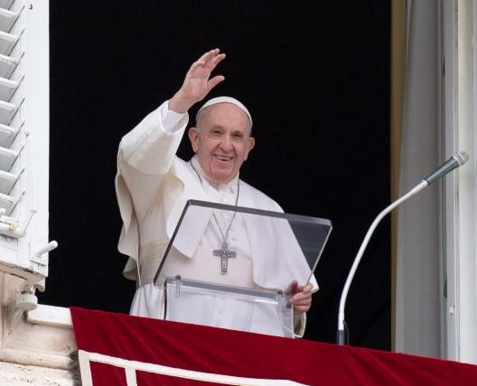 papa Francesco ricorda suor Maria Laura